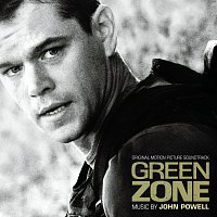 John Powell – The Green Zone [Original Motion Picture Soundtrack]