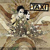 Táxi – Mirando atras