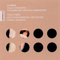 Truls Mork – Dvorák/Tchaikovsky - Works for Cello & Orchestra