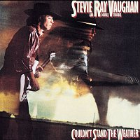 Stevie Ray Vaughan & Double Trouble, Double Trouble – Couldn't Stand The Weather