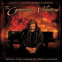 Přední strana obalu CD Terence Blanchard: The Caveman's Valentine - OST