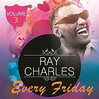 Ray Charles – Every Friday Vol. 3