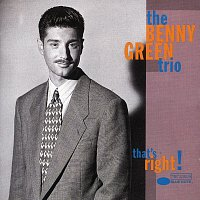 Benny Green – That's Right