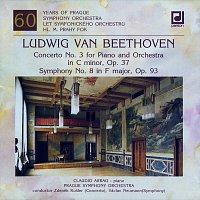 Beethoven: Klavírní koncert č. 3, Symfonie č. 8