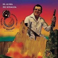 Přední strana obalu CD El Alma de Sinaloa