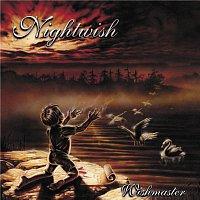 Přední strana obalu CD Wishmaster