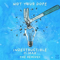 Not Your Dope, Max – Indestructible (feat. MAX) [The Remixes]