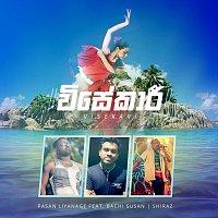 Pasan Liyanage – Visekari (feat. Bachi Susan & Shiraz)