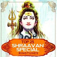 Různí interpreti – Top 25 Shraavan Special Ringtunes