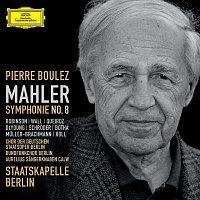 Staatskapelle Berlin, Pierre Boulez – Mahler: Symphony No. 8