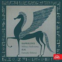 Kaprálová: Vojenská symfonieta, op. 11 Suk: Fantastické scherzo, op. 25