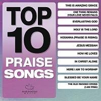 Různí interpreti – Top 10 Praise Songs