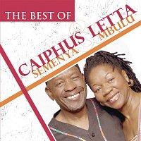 Caiphus Semenya – The Best of