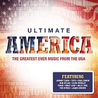 Various Artists.. – Ultimate... America