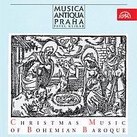Musica Antiqua Praha – Česká barokní vánoční hudba