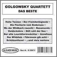 Golgowsky Quartett – Das Beste