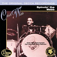 Chick Webb And His Orchestra – Spinnin' The Webb