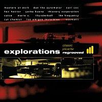 Různí interpreti – Explorations - Classic Picante Regrooved, Vol. 1