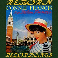 Connie Francis – Sings Italian Favorites (HD Remastered)