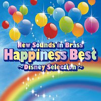 Tokyo Kosei Wind Orchestra, Naohiro Iwai – New Sounds In Brass Happiness Best Disney Selection