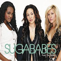 Sugababes – Push The Button [International maxi]