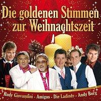 Různí interpreti – Die goldenen Stimmen zur Weihnachtszeit