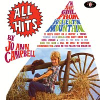 Jo Ann Campbell – All The Hits: The Complete Cameo Recordings