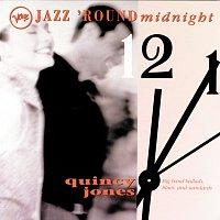 Přední strana obalu CD Jazz 'Round Midnight
