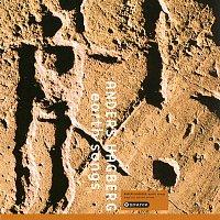 Přední strana obalu CD Earth Songs