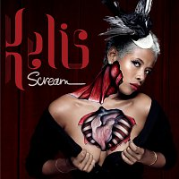 Kelis – Scream [UK Remix Version]