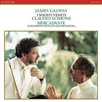 James Galway – Mercadante: Concertos for Flute and Orchestra