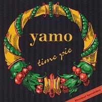 Yamo – Time Pie.