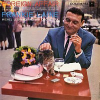 Frankie Laine, Michel Legrand & His Orchestra – Foreign Affair