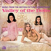 Johnny Williams – Valley Of The Dolls [Original Motion Picture Soundtrack]