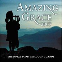 Royal Scots Dragoon Guards – Amazing Grace
