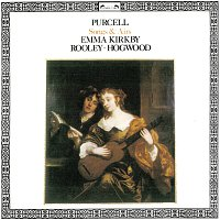 Emma Kirkby, Catherine Mackintosh, Richard Campbell, Anthony Rooley – Purcell: Songs & Airs