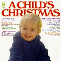 Various  Artists – A Child's Christmas
