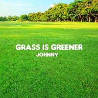 Přední strana obalu CD Grass Is Greener