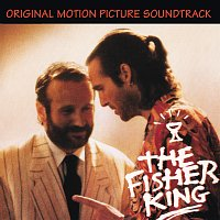 Various Artist – The Fisher King [Original Motion Picture Soundtrack]