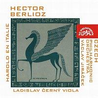 Ladislav Černý, Česká filharmonie, Václav Jiráček – Berlioz: Harold v Itálii