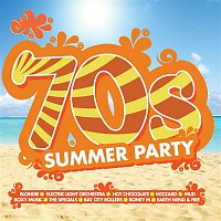 Various Artists.. – 70s Summer Party