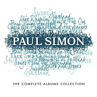 Paul Simon – Complete Albums Collection