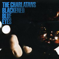 The Charlatans – Blackened Blue Eyes - EP