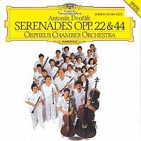 Orpheus Chamber Orchestra – Dvorak: Serenades opp. 22&44
