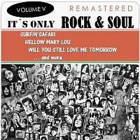 The Chiffons – It's Only Rock & Soul, Vol. 5 (Remastered)