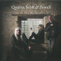 Quatro Scott & Powell – Quatro, Scott & Powell (Deluxe Edition)