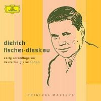 Dietrich Fischer-Dieskau – Early Recordings on Deutsche Grammophon