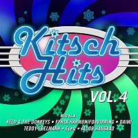 Various Artists.. – Kitsch Hits vol. 4