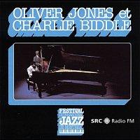 Oliver Jones & Charlie Biddle – Festival International de Jazz de Montreal