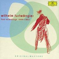 Wiener Philharmoniker, Berliner Philharmoniker, Wilhelm Furtwangler – Wilhelm Furtwangler - Live Recordings 1944-1953